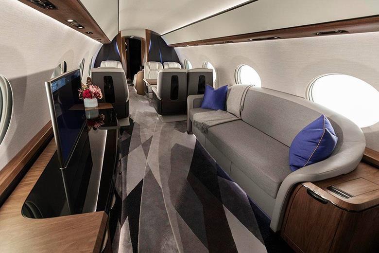 g700 kabin 1