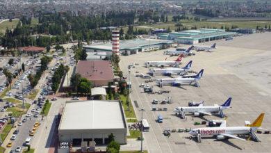 Photo of Adana Havalimanı'nda klima ünitesinde patlama: 2 yaralı