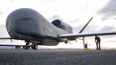 Photo of İkinci Global Hawk teslim ediliyor