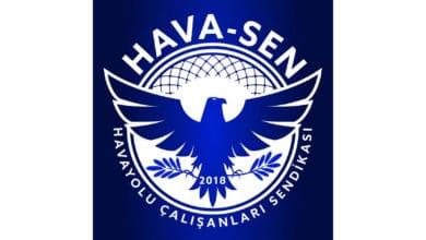 """Photo of HAVA-SEN: """"Çifte standarta son"""""""