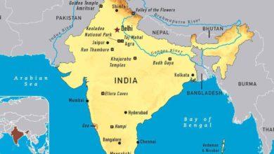 Photo of Uçuş yasağına Hindistan da katılıyor