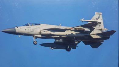 Photo of JF-17'lerin hassas gözü: ASELPOD