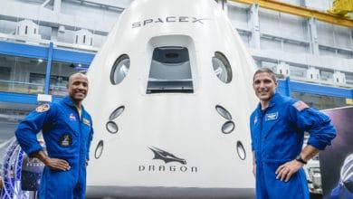 Photo of NASA SpaceX ile göktaşlarına gidecek