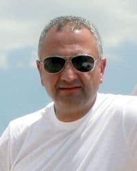 Photo of Şeref Sezgin