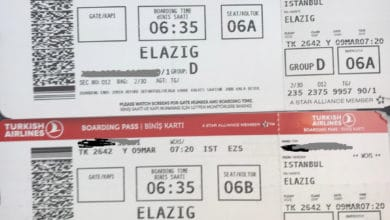 Photo of THY PASS ve CED biletleri durdurdu