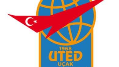 Photo of UTED'ten YÖK'e başvuru