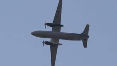 Photo of Rusya'da An-26 kayıp