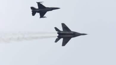 Photo of F-16 ve Mig-29 dogfight yaparsa…