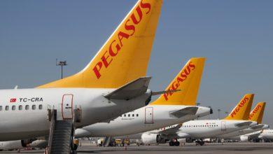 Photo of Pegasus Manchester seferlerini artırıyor