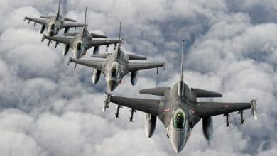 Photo of Akdeniz'de oyun bozan, oyun kuran uçaklar