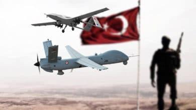 Photo of Türk tipi İHA operasyonu: Bahar Kalkanı