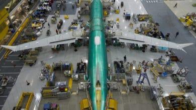 Photo of Yolcu uçağı teslimatları dibe vurdu