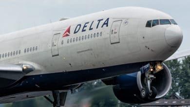 Photo of Delta Boeing 777'leri emekli ediyor