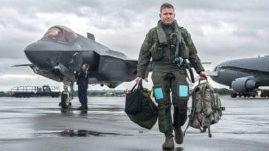Photo of BAE'ye F-35 satışını engellemek için yasa tasarısı verildi
