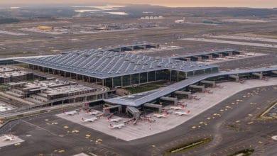 Photo of İstanbul Havalimanı akıllı iklim listesine girdi