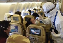 Photo of Uçakta koronavirüs riski ne kadar?
