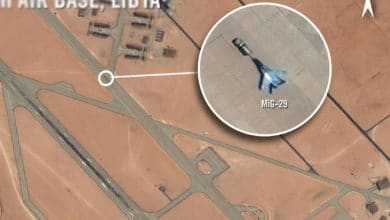 """Photo of """"Libya'daki Rus uçakları henüz kullanılmadı"""""""