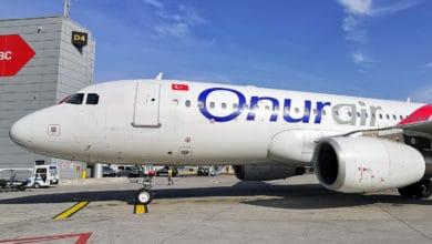 Photo of Onur Air'de ücretsiz izin başladı