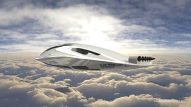 Photo of Geleceğin hava araçlarına plasma teknolojisi Berkant Göksel'den