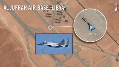 Photo of Rus uçakları ABD uydularına takıldı