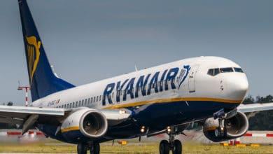 Photo of Ryanair Antalya ve Milas Bodrum seferlerine başlıyor