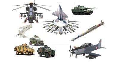 Photo of Savunma sektörü Defense News Top 100'de yükseliyor