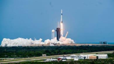 Photo of SpaceX'in uzaya taşıdığı uydu sayısı 1677'ye ulaştı