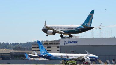 Photo of 737 MAX için Çin sessiz, Hindistan ve Vietnam'dan ise izin yok