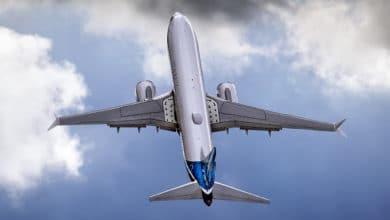 Photo of TUSAŞ Boeing 737 MAX'lerin motor kapaklarını üretecek