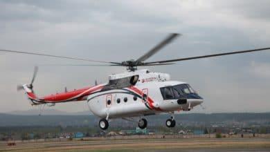 Photo of Rostec, ilk sivil Mi-8AMT Arctic helikopterinin seri üretimini başlattı