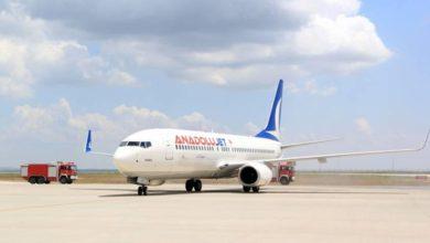 Photo of AnadoluJet Ordu-Giresun'dan İzmir ve Antalya uçuşlarına başlıyor