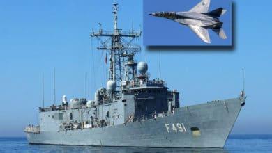 Photo of Libya açıklarındaki gemilerimiz için Mig-29 tehdit mi?