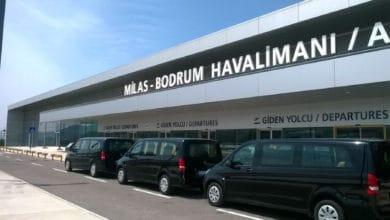 Photo of Milas-Bodrum'da ilk gün 20 sefer