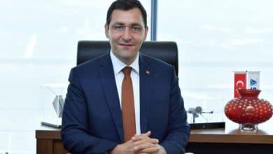 Photo of ROKETSAN'ın yeni genel müdürü Murat İkinci