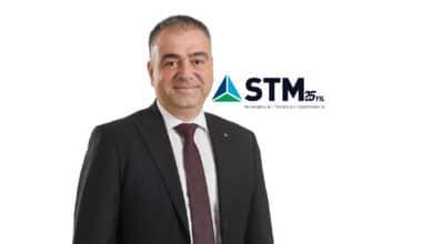 Photo of STM'nin yeni genel müdürü Özgür Güleryüz
