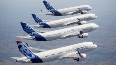 Photo of Airbus artık DAX 40 endeksinde