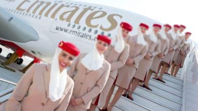 Photo of Emirates kabin memuru uyuşturucu ile yakalandı