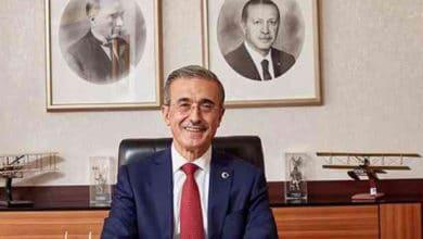 """Photo of Demir: """"MMU ve HÜRJET Türkiye'yi üst lige taşıyacak"""""""