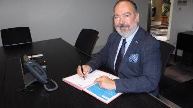 Photo of Mehmet Nane: Normalleşme 2021-22 gibi olacak