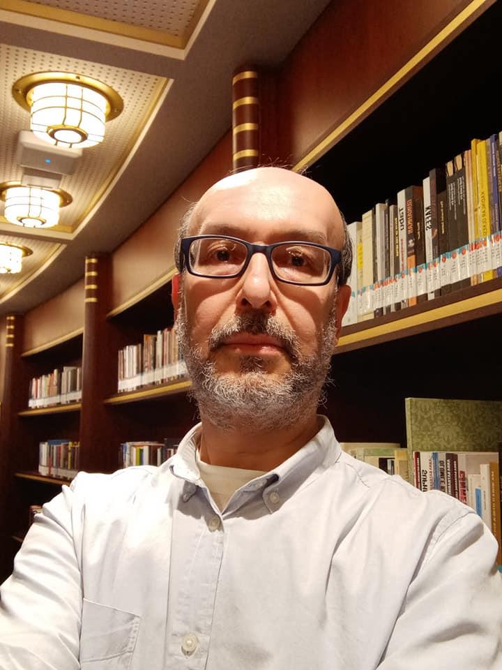 Photo of Necdet Gürsoy