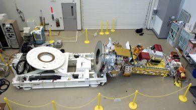 Photo of Vinçten uydu düşürmenin maliyeti: 135 milyon dolar