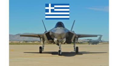 Photo of Yunanistan'a F-35 satışı için düğmeye basıldı