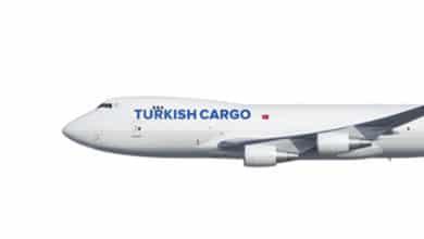 Photo of THY filosundaki kargo 747 sayısı 5'e çıkıyor