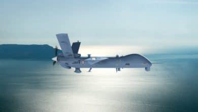 Photo of Deniz Kuvvetleri'ne uzun menzilli 2 adet ANKA teslimatı