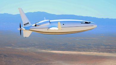 Photo of Mermi gibi özel uçak
