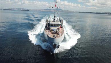 Photo of Uçak gemisi yapımına Türk Tersaneciliği talip