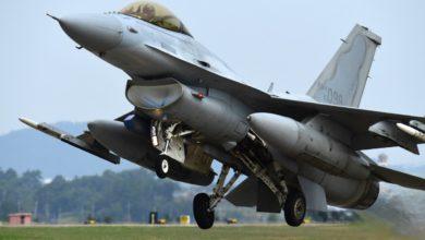 Photo of G. Kore F-16'larını modernize ediyor