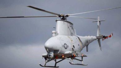 Photo of ABD'de MQ-8B düştü