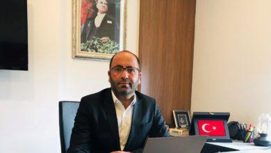 Photo of ASİSGUARD'ın yeni genel müdürü Mustafa Barış Düzgün