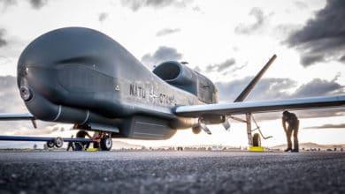 Photo of Dördüncü RQ-4 NATO'ya teslim edildi